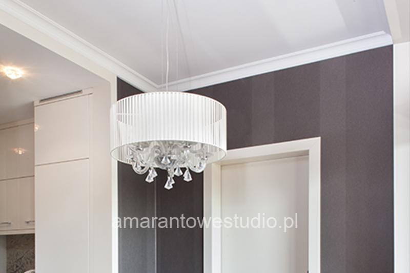 Aranżacja małej przestrzeni - małe mieszkanie - wystrój małych wnętrz - Architekt wnętrz Białystok
