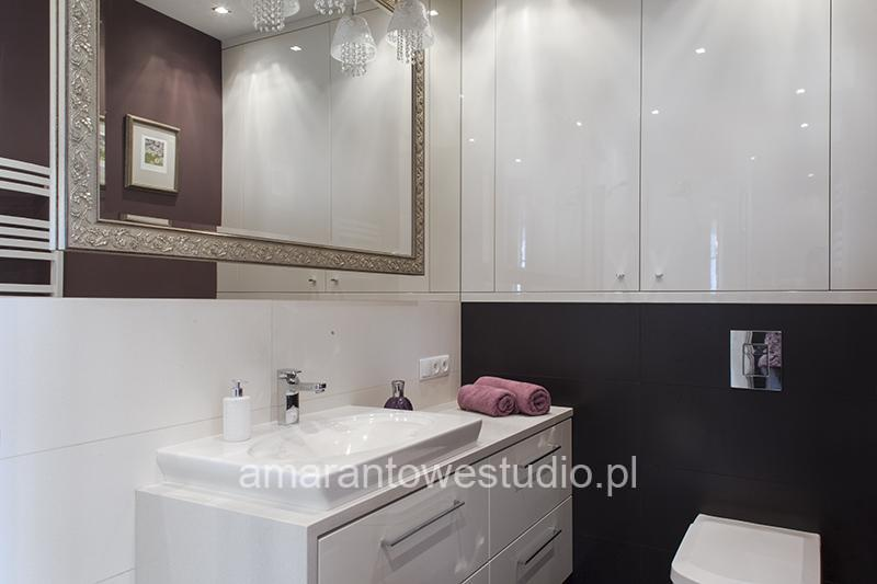 Aranżacja małej przestrzeni - małe mieszkanie - wystrój małych wnętrz