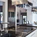 Realizacja kuchni w architekturze wnętrz Białystok