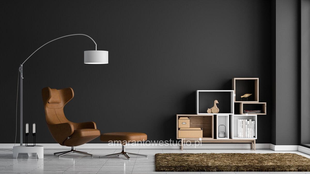 Projektanci wnętrz o minimalizmie
