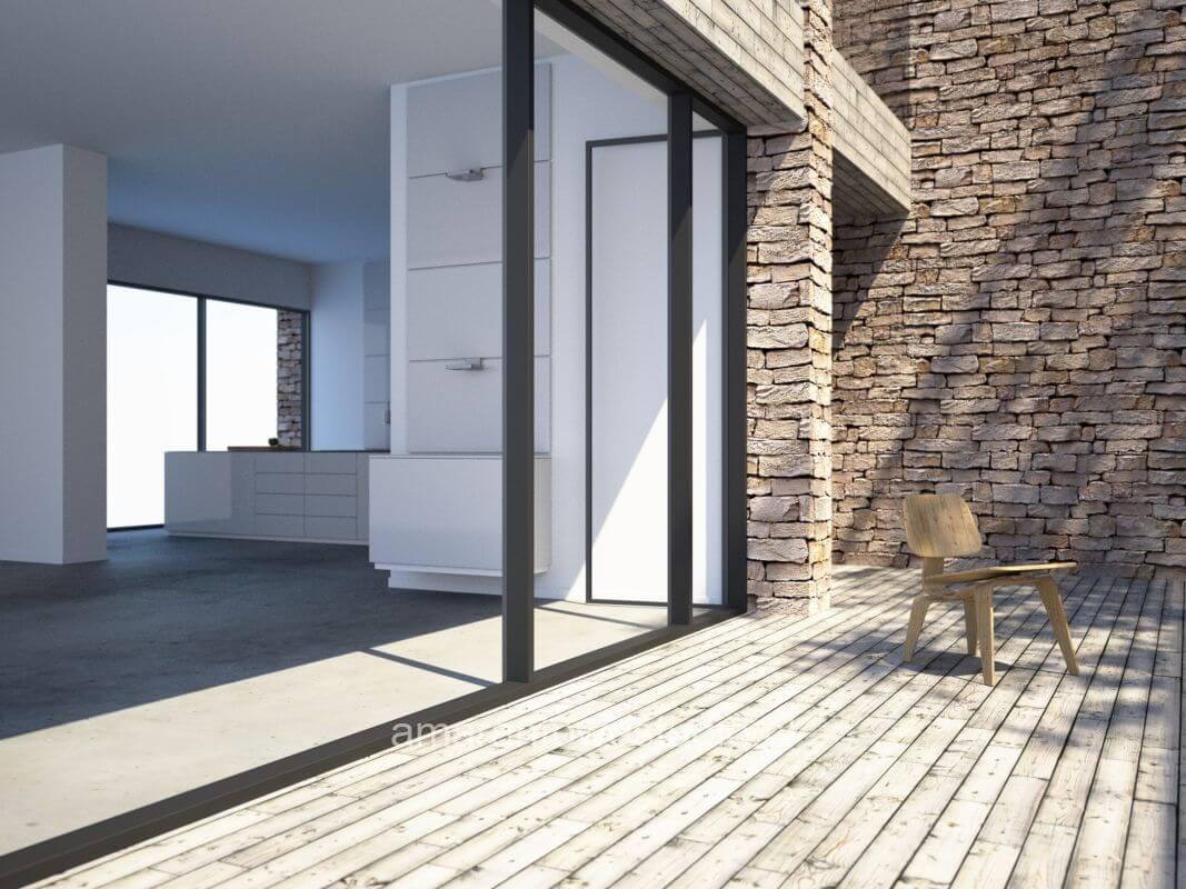 Architektura wnętrz — kilka słów o stylu modern-classic